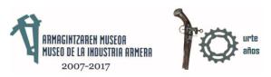 Ate irekiak: ARMAGINTZAREN MUSEOA @ Armagintzaren Museoan