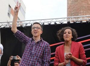"""Barixakurako  """"Movimiento  Popular""""  izenburuko  hitzaldia  antolatu  du  Podemos-Ahal  Duguk"""