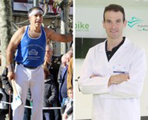 """Hitzaldia: """"Cuerpo y mente: salud y ejercicio"""" @ Portalean"""