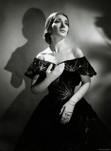 Emakumeen Historia: Maria Callas @ Portalean (ikastaro gelan)