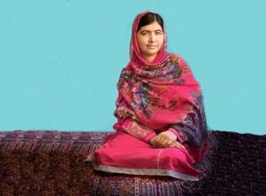 Malala  Yousafzai  aktibistaren  figura  aztertuko  dute  gaur  arratsaldean  Portalean
