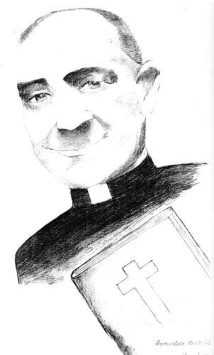 Romualdo Galdos