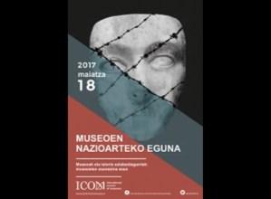 Armagintzaren  Museoak  egitarau  zabala  prestatu  du  gaurko  Museoen  Nazioarteko  Egunaren  inguruan