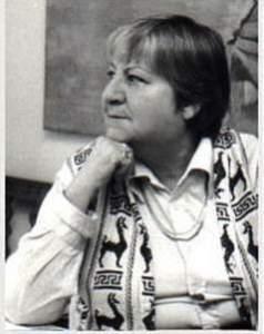 Emakumeen  istorioak:  Gloria  Fuertes  idazlea