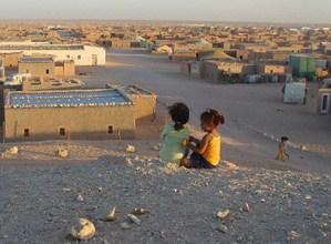 Eguen arratsaldean jasoko dituzte Eibar-Sahara Elkartekoek 7-14 urte bitarteko umeentzat arropak