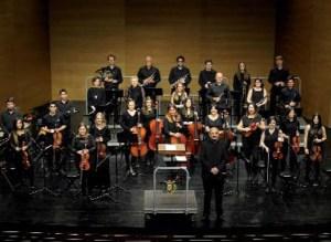 Orkestra sinfonikoa