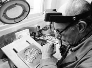 Jose Kareaga artista eibartarraren lanak Portalean urtarrilaren 7ra arte