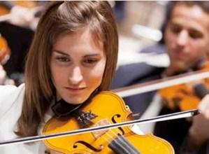 Euskal  Herriko  Gazte  Orkestrak  entsegu  irekia  eskainiko  du  gaur  Hezkuntza  Esparruan