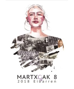 Martxoak 8, Emakumeen Nazioarteko Eguna, EMAKUMEOK PLANTO