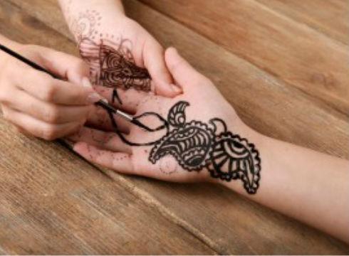 """TAILERRA: """"Henna tailerra"""""""