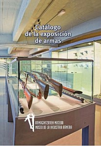 Aurkezpena: Armagintza Museoaren erakusketaren euskarazko katalogo digitala @ Portaleko Areto Nagusian