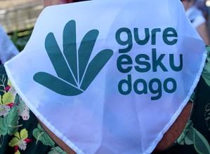 Gure Esku Dago-ren rifako sariak erreklamatzeko epea uztailaren 10ean amaituko da