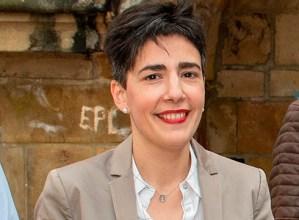 Amaia Albizu Llubia udal hauteskundeetarako Eibarko EAJ-PNVren hautagaitzan egongo da