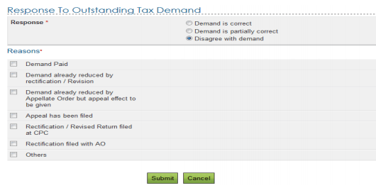income-tax-143-outstanding-demand-incorrect