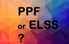 Should you invest in ELSS orShould you invest in ELSS or PPF for Tax-Saving? PPF for Tax-Saving?