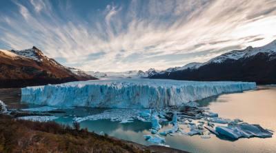 Tour Argentina, Patagonia: penisola di Valdes, Ushuaia e Perito Moreno