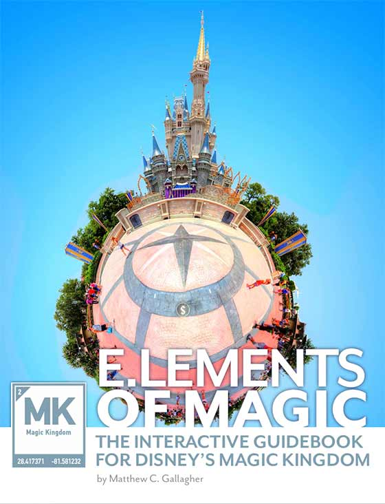 Elements of Magic cover