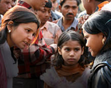 Anti-Trafficking in Nepal