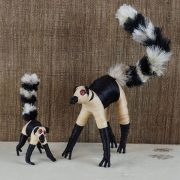 Small and Large Lemur