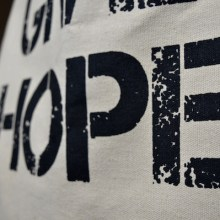 Give Hope Tote