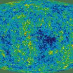 5 anos do WMAP revelaram três grandes segredos do Universo: os neutrinos primordiais, o fim da idade das trevas e a inflação cósmica