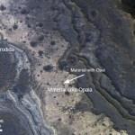 Sonda da NASA encontra mina de opala no complexo de cânions de Valles Marineris em Marte