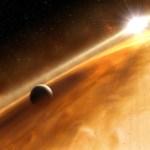 Grande avanço na astronomia: primeiras fotos de um exoplaneta capturadas pelo telescópio espacial Hubble