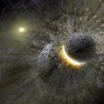 Qual a razão do movimento retrógrado de Vênus?