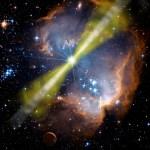 SWIFT detecta o objeto mais distante no Universo visível