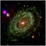 Astrônomos estudam porque as Supernovas Ia ocorrem tão rápido após a formação da estrela anã branca progenitora