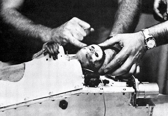 28 de maio de 1959: a missão dos macacos espaciais celebra aniversário