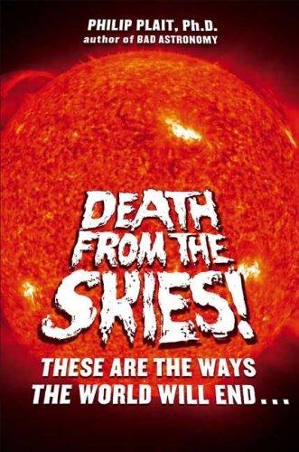 A Morte Vem dos Céus! por Phil Plait