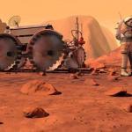 Viagem até Marte? Cuidado com os raios cósmicos!