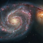 Sinais de mundos alienígenas em galáxias muito, muito distantes