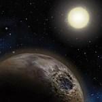 Podem os planetas similares a Terra estarem repletos de carbono?