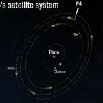 Perigosos escombros poderão trazer perigo a New Horizons quando chegar a Plutão?