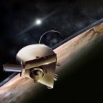 New Horizons e a exploração do Sistema Solar