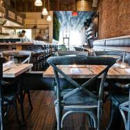 Recycled And Repurposed Materials In Building Restaurants