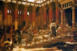 Archaeologists discovered the Ethiopian gold mine that may have supplied the Queen of Sheba with her riches
