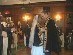 Ethiopian & Austrian Wedding at The Pratt Mansions