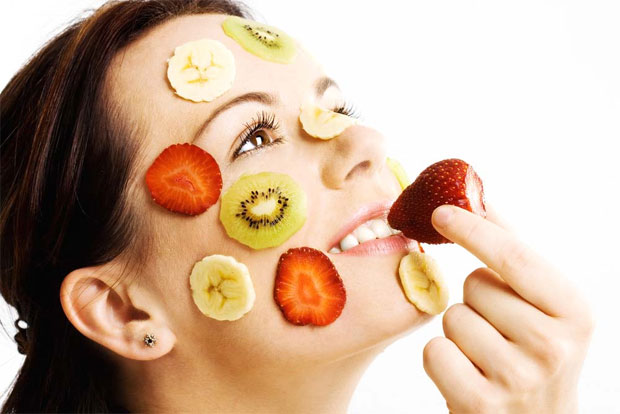 food for skin
