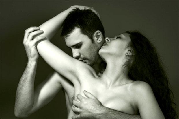 stimulating her