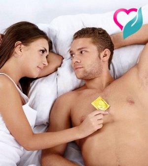men condom