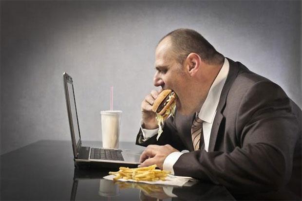 irregualar eating