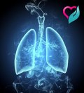 lungs cleaning