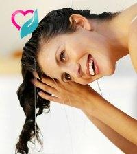 hair rinising