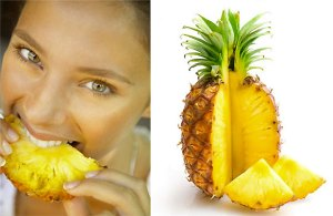 pineapple-lunch