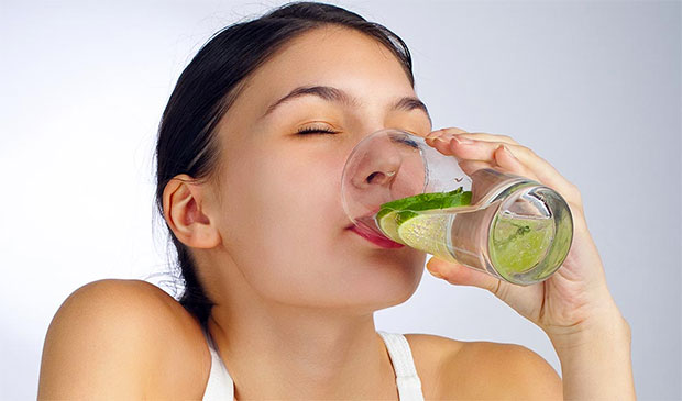 lime juice for uric acid