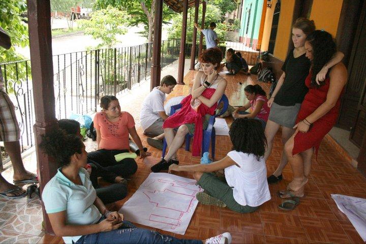 Critical ethnography dissertation