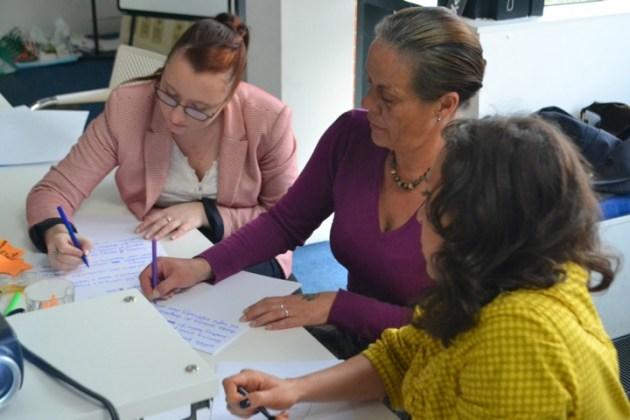 Co-creation workshop